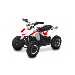 "QUAD MINI SHARPER 50CC RUOTA 6"" VIKYITALY"