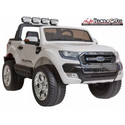 "FORD RANGER 12V WILDTRACK "" LUXURY ""  NUOVO 2017"