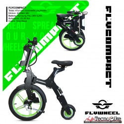 MONOPATTINO SCOOTER ELETTRICO FLYCOMPACT