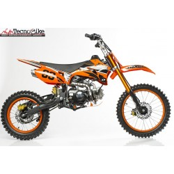 MINI CROSS Pitbike PB 608