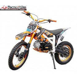 MINI CROSS Pitbike PB 612 PRO