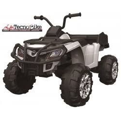 Quad Elettrico Moto Monster Power 24V