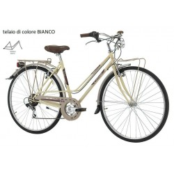 BICI CLUB LADY HI-TENSION 28