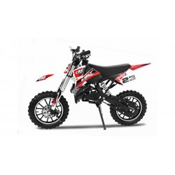 "MINI CROSS SPORT 50CC RUOTA 10"" VIKYITALY"