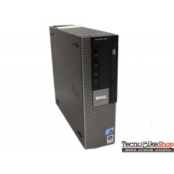 PC Desktop Dell Optiplex 960 Intel® Core 2 Duo E7500 2.93 GHz,4GB RAM,SSD 240 Gb
