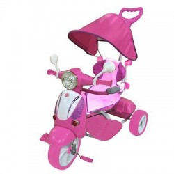 TRICICLO SCOOTER